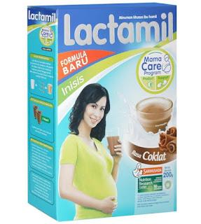 Harga Susu Lactamil Lengkap Terbaru Bulan Ini