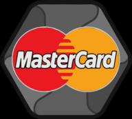 mastercard button icon
