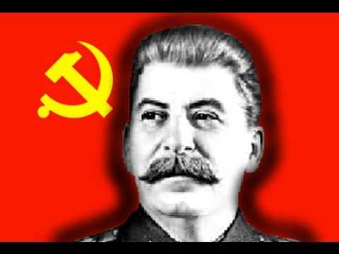 Joseph Stalin- not a saint, but an important part of history