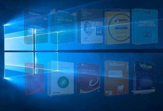 افضل 6 برامج حماية متوافقة مع ويندوز 10