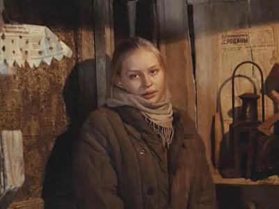 Yuliya Peresild - Юлия Пересильд