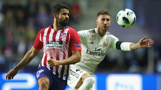 مباراة ريال مدريد وأتلتيكو بث مباشر اليوم 29-09-2018 Real Madrid vs Atletico Live