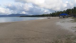 Pantai Padang Melang
