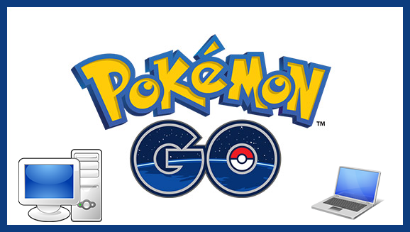 Como jogar Pokemon Go no computador [PC]   Limon Tec