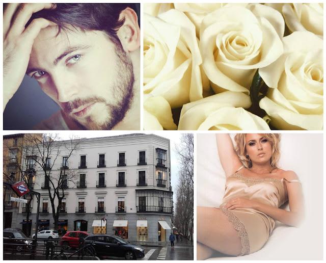 La paz de tus ojos de Julia Ortega_Apuntes literarios de novela romántica de Paola C. Álvarez