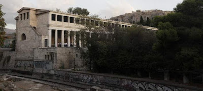 Την Πέμπτη αποφασίζουν κινητοποιήσεις οι αρχαιοφύλακες