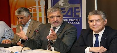 10 και 11 Μαΐου κοινό συνέδριο της Κεντρικής Ένωσης Δήμων Ελλάδας