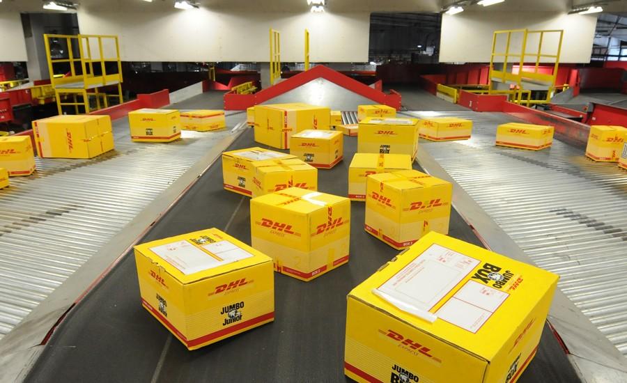 DHL Express lanza Compra Fácil, una solución de casillero en Latinoamérica en los Estados Unidos