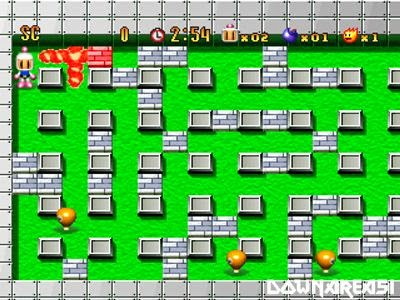 Bomberman Party Edition PSX Game