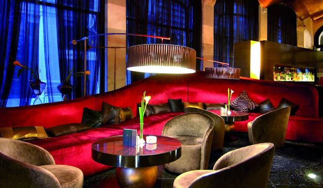 hotel casa fuster en barcelona chic and deco