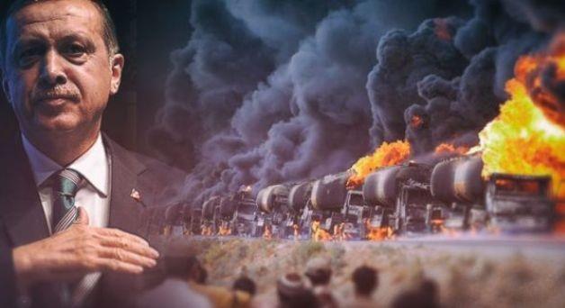 Erdogan to Turks: Prepare for World War III