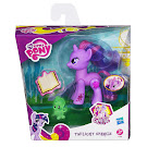 MLP Crystal Motion Wave 1 Twilight Sparkle Brushable Pony