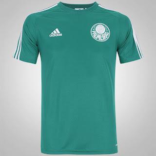 Camisa do Palmeiras I 2016