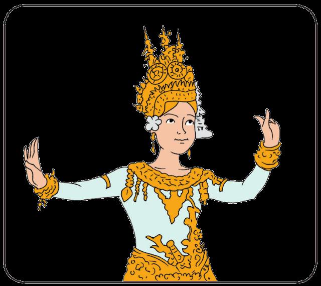 kehidupan budaya masyarakat kamboja