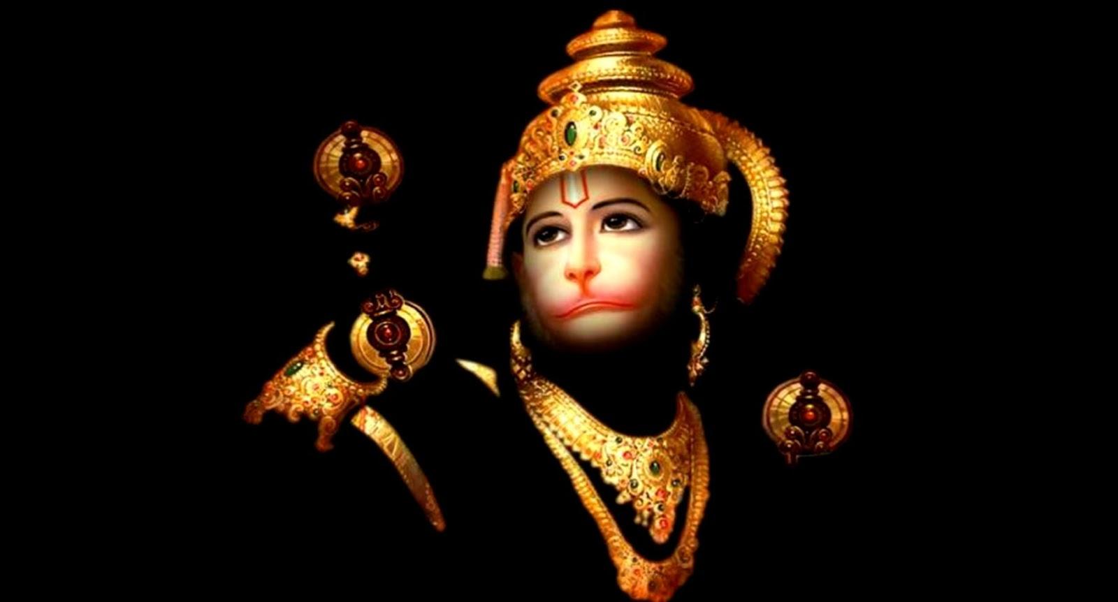 Hanuman Wallpaper Wallpapers App