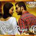 Ore Priya Re Lyrics - Meher Aali   Hiraan Chatterjee