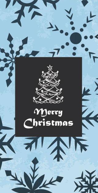 Business Christmas e-cards