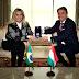 Paraná e Hungria discutem ampliação de parcerias