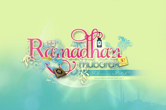 5 hal yang harus dilatih selama Ramadhan