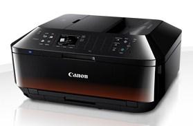 Canon PIXMA MX924