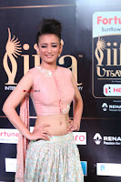 Akshara Haasan in Peach Sleevless Tight Choli Ghagra Spicy Pics ~  Exclusive 24.JPG