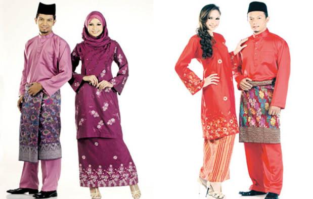 Pakaian Adat Riau BudayaKita