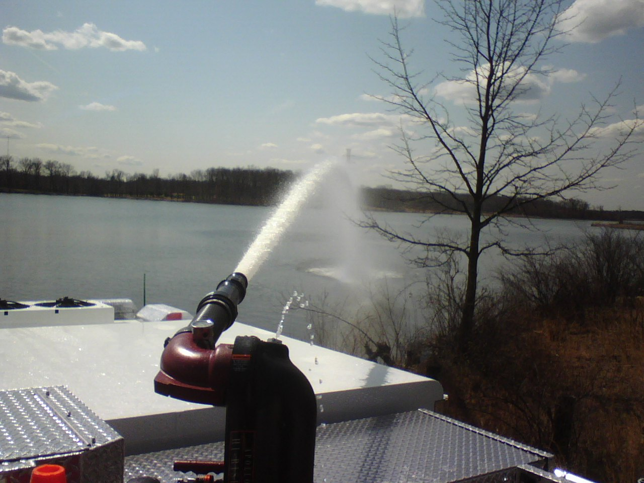 Send The Water LLC-Engine Company & Water Supply Consulting