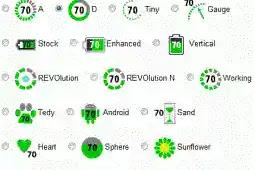 Cara Merubah Icon Baterai Dan Sinyal Di Android
