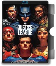Liga da Justiça – WEB-DL 720p | 1080p Torrent Dublado / Dual Áudio (2017)