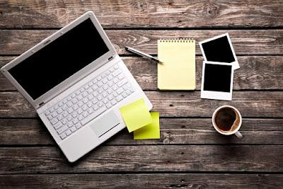 التدوين من الطرق السهلة للربح من الانترنت