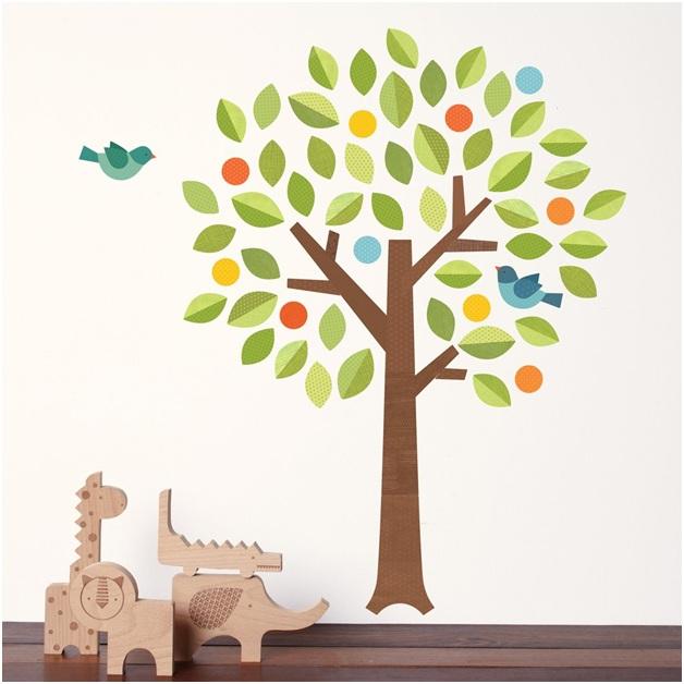 4 Fun & Creative Themed Kids Room Ideas
