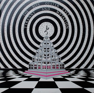 Blue Oyster Cult, Tyranny and Mutation