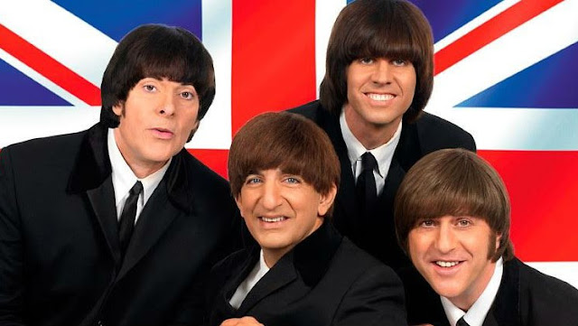 Tributo a The Beatles en Monterrey 2016 | Liverpool Legends boletos baratos hasta adelante