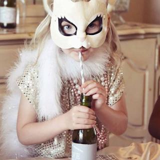 40 idées de costumes faciles à réaliser pour Halloween blog mariage et jolies fêtes www.unjourmonprinceviendra26.com