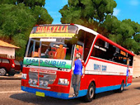 Download BUSSID Mod Apk v2.9 Bus Simulator Indonesia Maleo Terbaru 2019