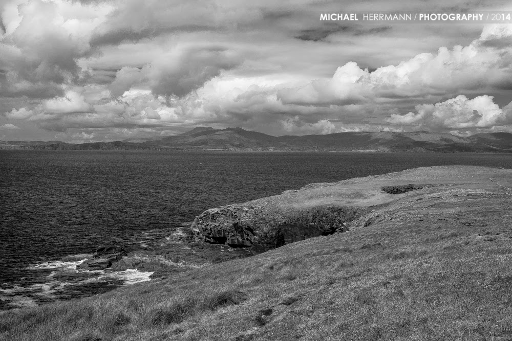Fotografie workshops, Kerry, Irland