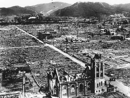 Atomic bombing the toughest decision in history