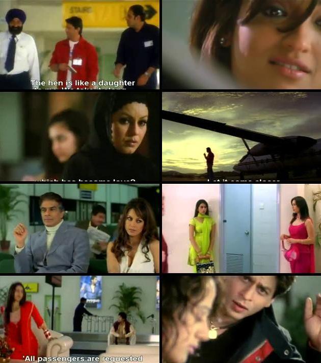 Kuchh Meetha Ho Jaye 2005 Hindi 480p DVDRip