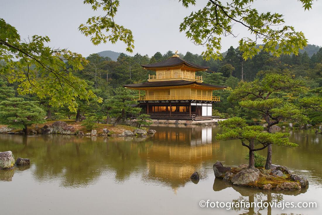 Itinerario viaje Japón