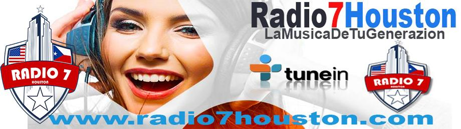 Radio 7 Houston