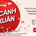 Vi vu đầu năm cùng AirAsia giá rẻ