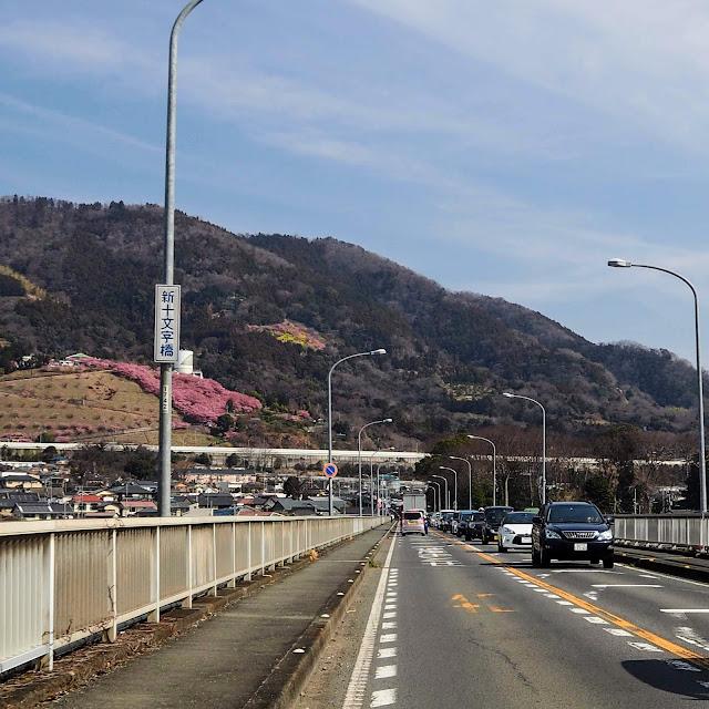新十文字橋