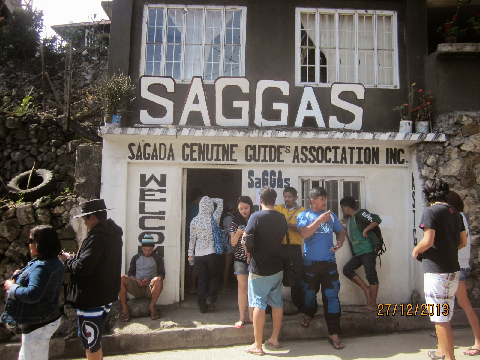 sagada tour package