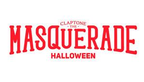 CLAPTONE The Masquerade HALLOWEEN