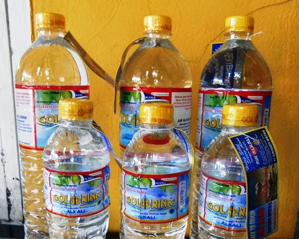 Image Result For Air Minum Alkali Gold Drink