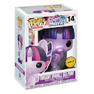 MLP Metallic Twilight Sparkle Funko Pop! Funko