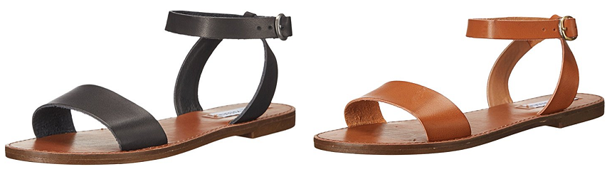 Steve Madden Dairr Sandals for only $28 (reg $50)!