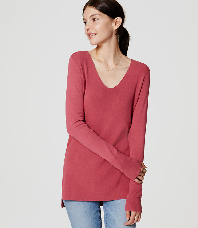 Loft soft sweater