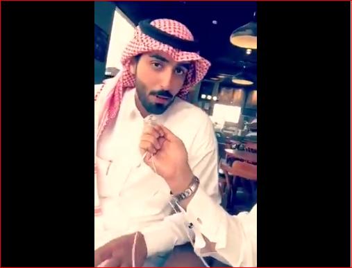 من هو عبدالله الدبيخي بائع الكليجا الذي أثار جدل رواد موقع تويتر - السيرة الذاتية
