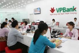 Vay tín chấp VPBank tại Thái Nguyên